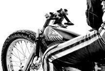 Bikes / by Bernie Everett