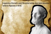 Orthodontic Facts / Every facts you need to know about orthodontics- history to technology is here