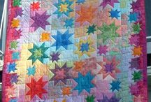 Kaitlyn Quilt ideas