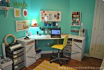Craft Space Dreams / by Monkey See, Monkey Do!