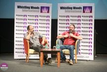 WWI Masterclass with Sebastian Cordero / #WWIMasterclass conducted by eminent filmmaker Sebastian Cordero was an enriching experience for #WWIStudents. He shared his thoughts on making a thriller film right from its conceptualization upto completion. The students were pleased to have their questions answered and it was one of the most fulfilling masterclasses ever.