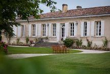 Château Latour Martillac / Visite du vignoble et des chais au Château Latour Martillac dans les Graves à Bordeaux Réservez avec winetourbooking.com