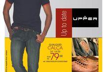 Upper | Branding