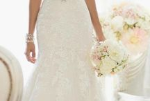 Mariage robes