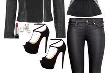 Katherine Pierce Style