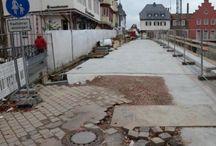 Brückenhäuserbrücken-Sanierung / .