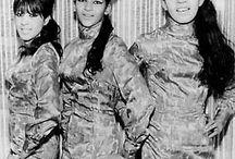 60s Girl Groups