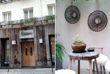 Paris / Hotel