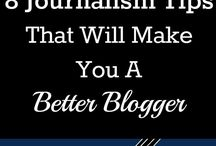 Best Blogging Bits