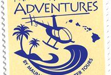 Wahi e Kipa ma Kauai (places to visit in Kauai) / All the wonderful places to visit while in Kauai!