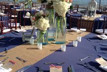 Reception / Centerpieces