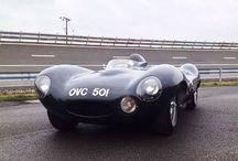 Timeless elegance and style. #DType epitomises the Jaguar sports car DNA. #CarsofInstagram #Vintage #Racing - photo from jaguar http://ift.tt/1DQqU4r