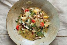 Food & Recipes / by Mandie Barron
