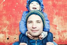 Fatherhood / Articles for and about Dads