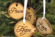 Navidad / Decoración navideña