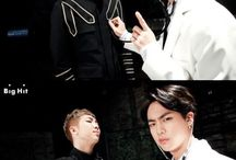 BTS Namjin