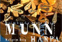 jews harp music