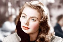 Movie stars classics / Actresses and Actors of the golden Age