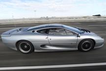 Jaguar / by AutoWeek
