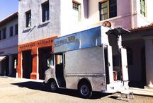 Mobile Art Galleries / A hot new trend that's getting art out on the road