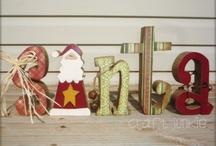 A little Ho Ho Ho / Christmas Inspiration