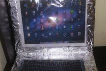 computador manual portátil
