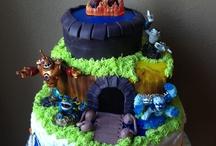 Cakes, ideas, flavors