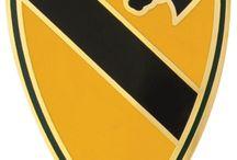 Combat Service Identification Badges / Combat Service Identification Badges.