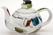 Teapots / by Barbara Whiting