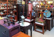 Chinese Antiques store gallery
