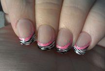 Nails / by LuAnn Rublaitus-Sturm