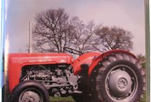 McCormick Vineyard Tractor