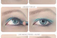 Makeup / public