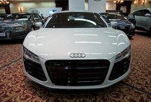 2014 Rochester Auto Show