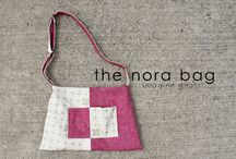 Bags / by Barbara Lowell