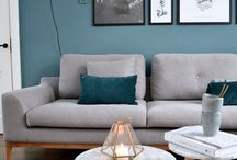 Contemporary/Transitional Style