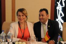 World Roma Congress 2020 / The Roma Congress was held in Budapest Hungary on June 18.  During this gathering, dignitaries from 24 countries met to discuss the general welfare and security of the Roma People in Europe.  The end result, phenomenal, great turnout.