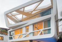 3D-projekt: hus