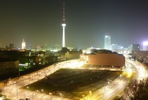 Berlin 2011 / Gotta love Berlin! Creative capitol of the world, center of the techno universe, love it!