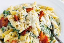 P.a.s.t.a / All about pasta ♡