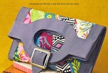 Free Sewing Patterns / by Once Upon a Sewing Machine