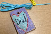 Father's Day prek