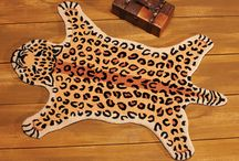 Wild Safari Decor / Take a walk on the wild side with our selection of Safari home decorations!  / by Collections Etc.