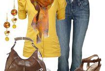 My Style / by Rebecca Bartholomew