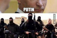 Putin Funny