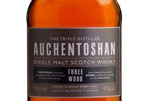 Whisky / by Nick Stevens
