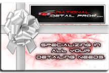 holiday fun / by National Detail Pros