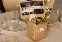 50th Anniversary  / by Natale Bo