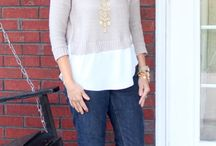 Women over 40 clothes
