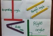 Maths Ideas / Active maths